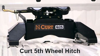 Curt 5th Wheel Hitch