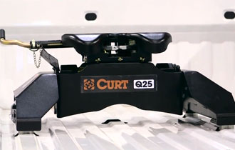 Curt Fifth Wheel Hitch >> Fifth Wheel Trailer Hitch Sales Installation Orange County