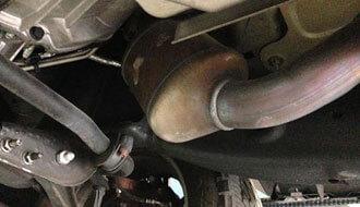 Muffler Repair Orange County, CA | Mufflers Custom Exhaust