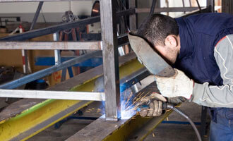 OC Commercial Welding Service